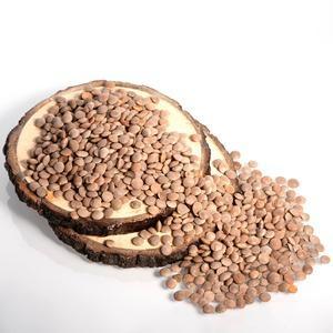 Lentils - Red lentils with husk