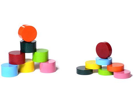 Wooden products for game manufacturers - null