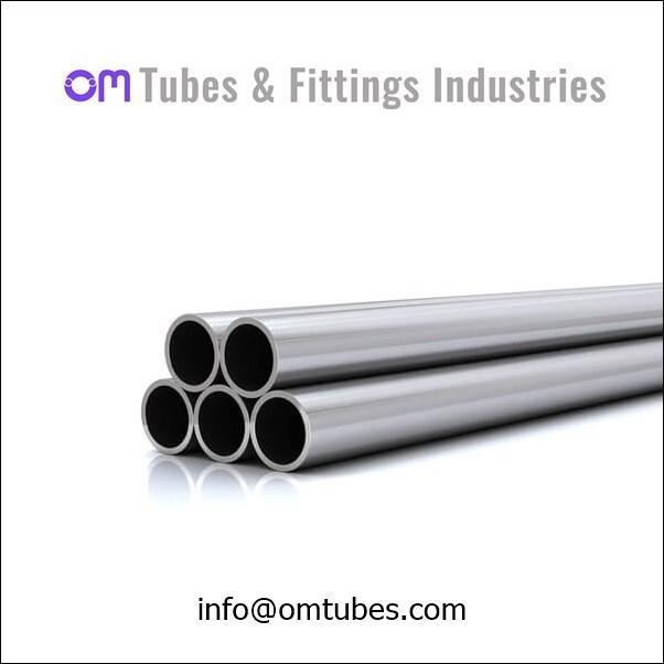 254 SMO Tubes - 6 Mo Tubing UNS S31254 1.4547 F44