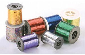 Metallic Yarn - MS(ST) Type Metallic Yarn