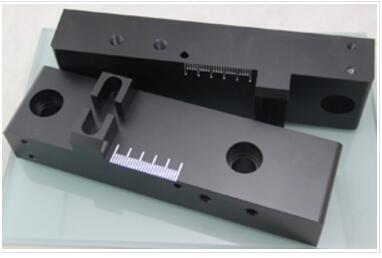 CNC Milling parts -