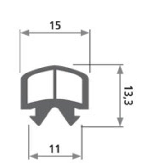 Profil 45 - null