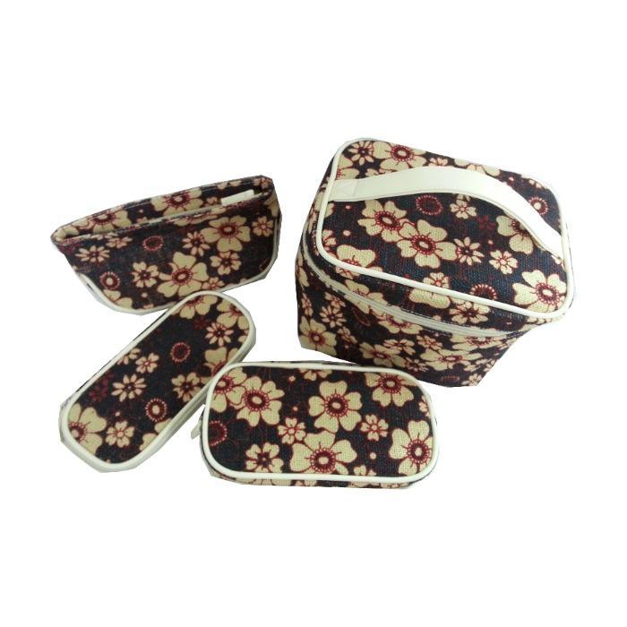 Fabric Cosmetic Bag - RPPO-050
