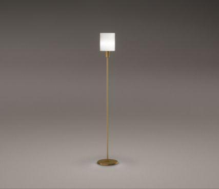 Luxury floor lamp - Model 112