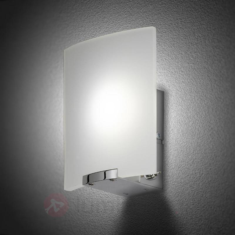 Applique LED matifiée Luis - Appliques LED