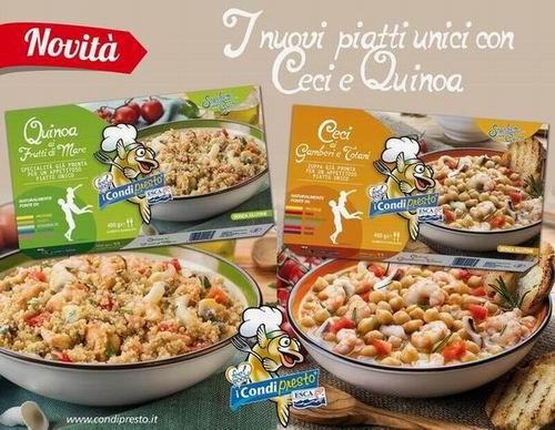 CondiPresto Feel Good