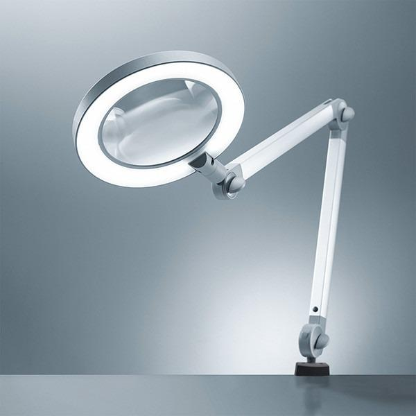 Lámpara con lupa MLD - Lámpara con lupa MLD