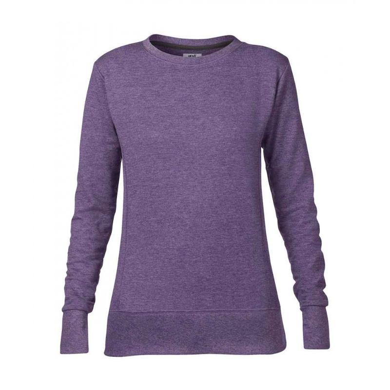 Sweatshirt femme Terry
