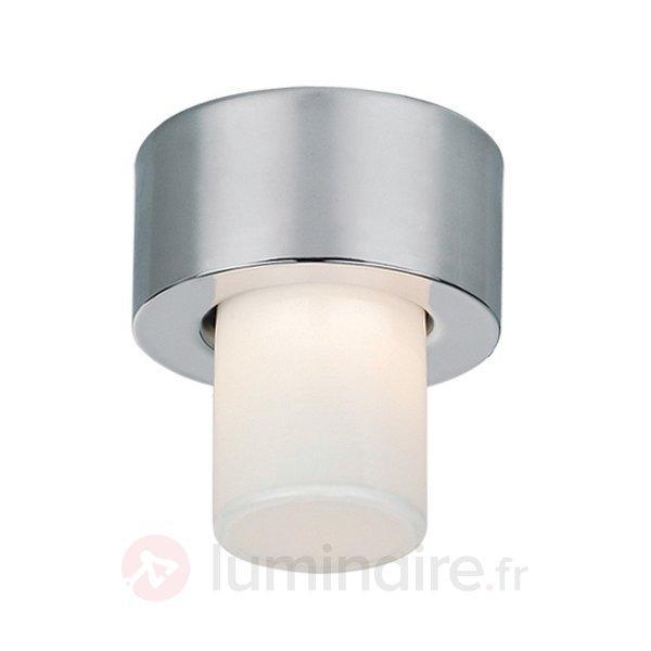 Petit plafonnier Viper - Plafonniers chromés/nickel/inox