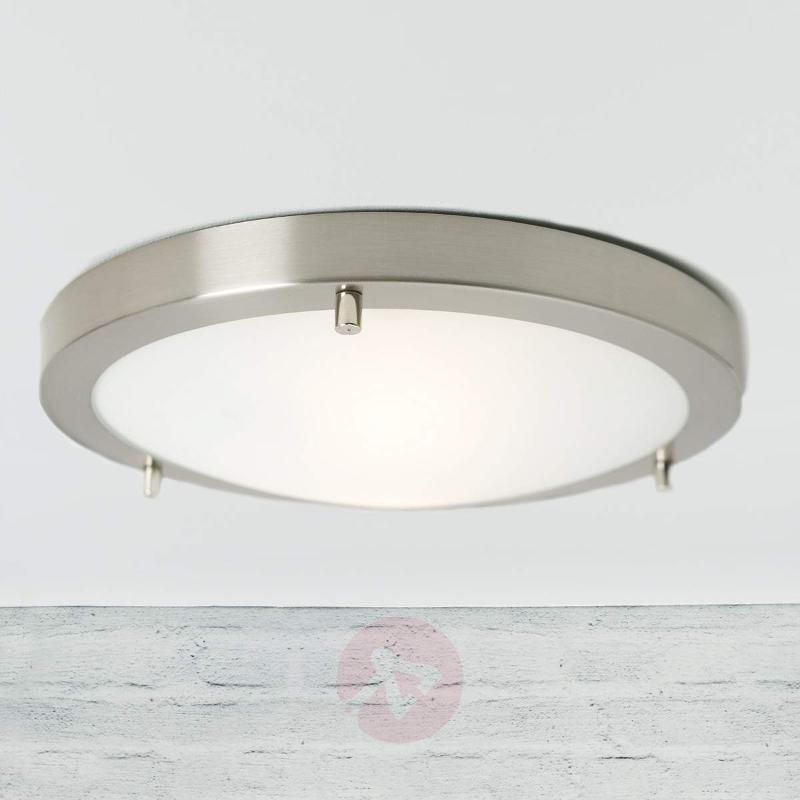 Ancona Maxi - IP43-rated LED ceiling light - Ceiling Lights