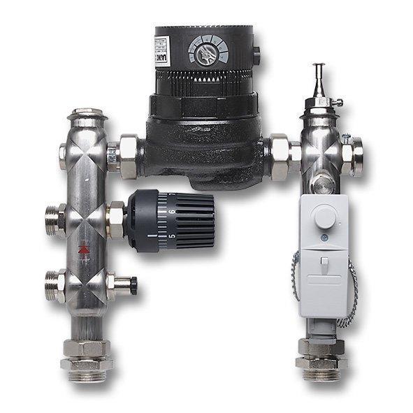 Regelstation VT-PRG1E - SANHA®-Heat - Regelstation