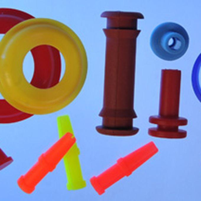 Silicone Mouldings - Silicone Mouldings