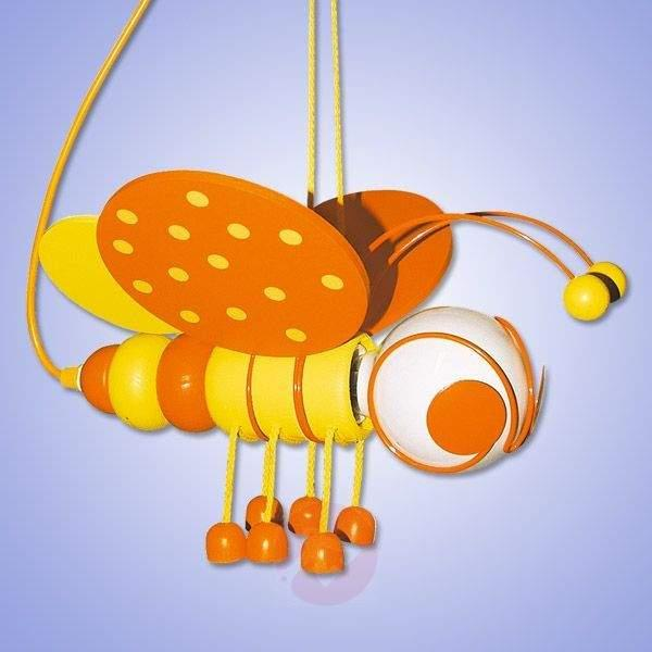Sweet Little Bee pendant light - Pendant Lighting