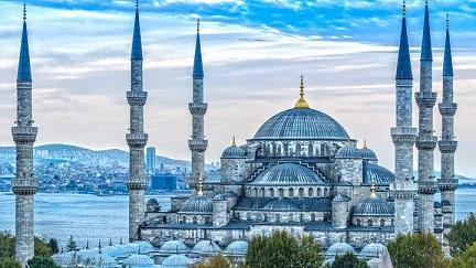 Türkiye Paket Turları