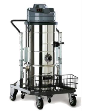 Extracteur à Trois Moteurs DE 150 3FLOW - Aspirateur