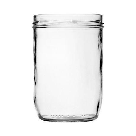 Pots à terrines - Verre 450-850 ml V450T,V850T
