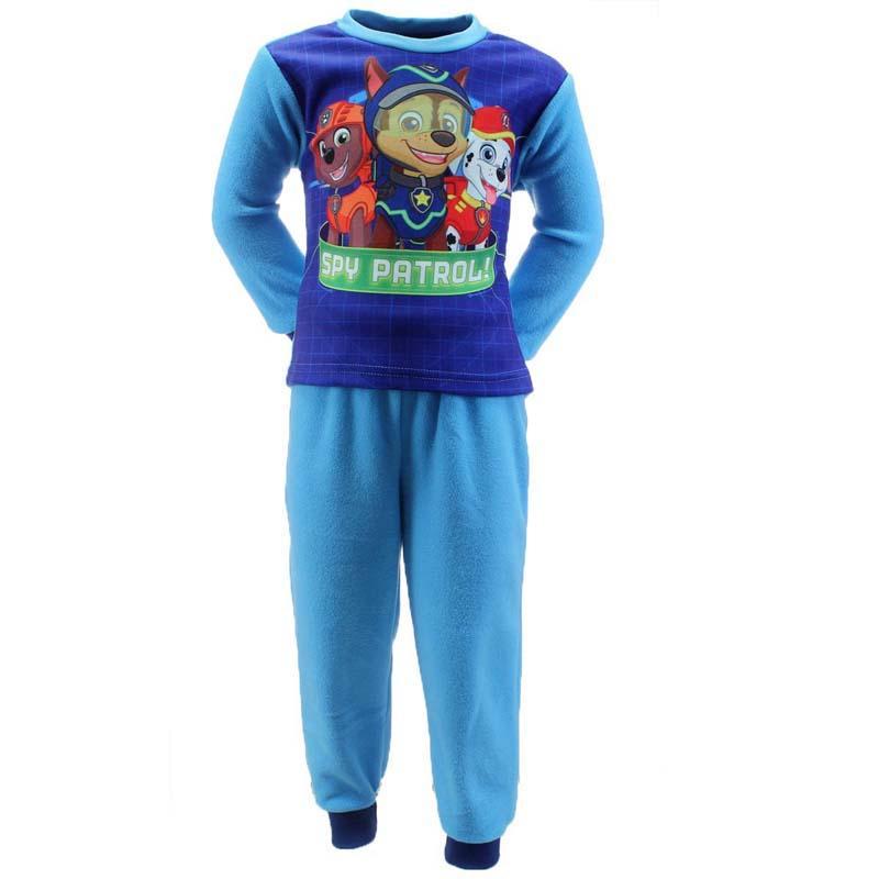 Paw Patrol Junge Pyjamas -