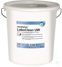 Cleaning and disinfection products - neodisher LaboClean UW - 10,00 KG