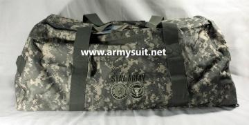 duffel bag digital ACU - PNS-DFB02