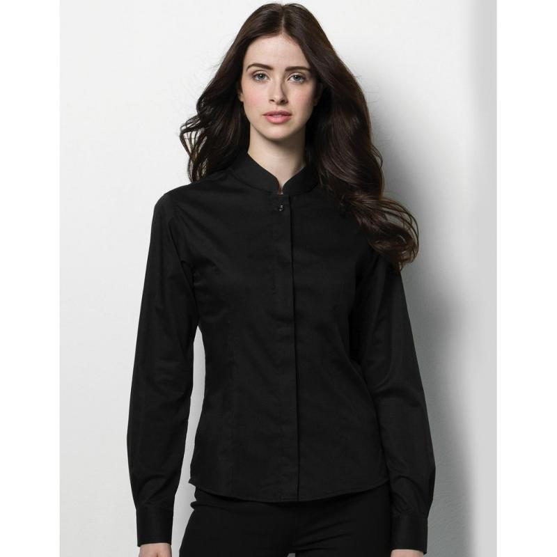 Chemise Bargear™ Mandarin femme - Vêtements
