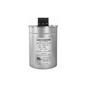 E62-3PH AC FILTER CAPACITOR - High-End Capacitors for the Heart of your AC Filter