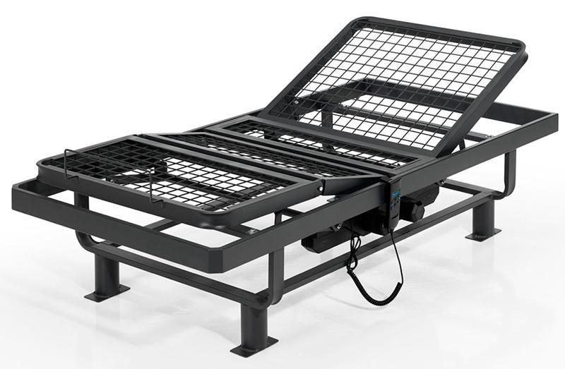 Cama articulada para Obesos - La cama articulada para sobre pesos
