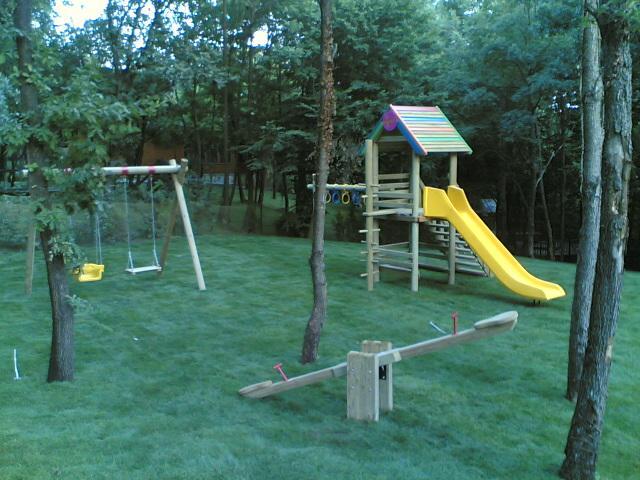 oyun grubu - çocuk oyun parkı