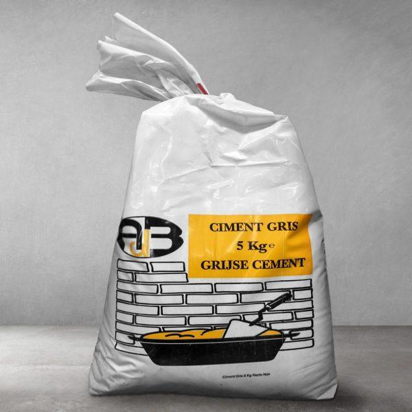 Ciment Gris - null