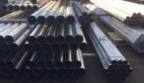 API 5L X60 PIPE IN GERMANY - Steel Pipe