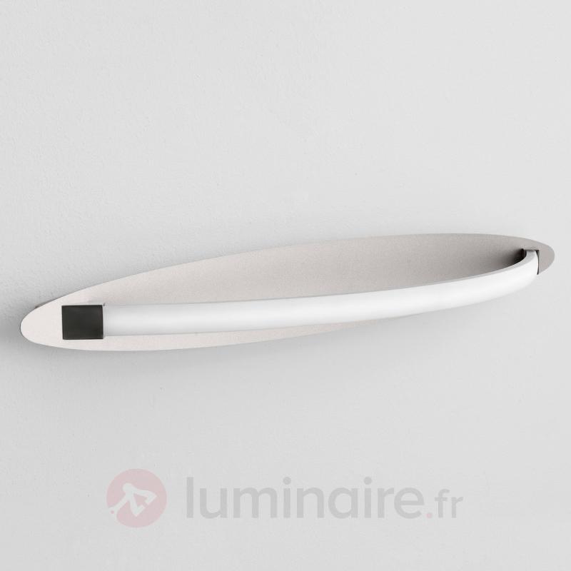 Applique LED Andrin, largeur 66 cm - Appliques LED