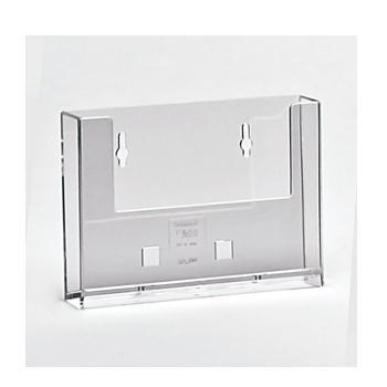 Standaard displays voor documenten - Taymar® gamma: brochurehouder: WLA6X