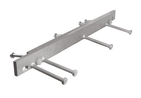 Strip joint & Angle bars - Other products