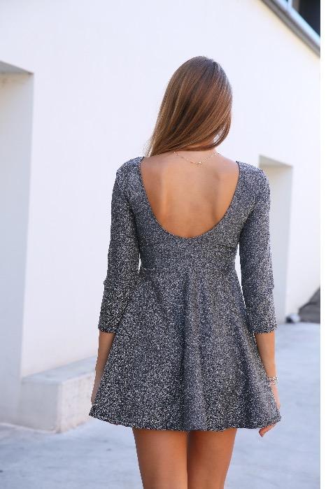 Style P08 - Vestito corto