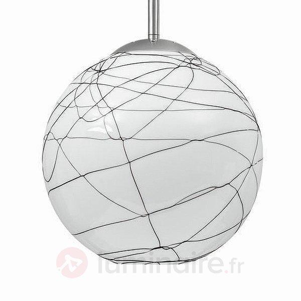 Suspension élégante Living GIBA - Suspensions en verre