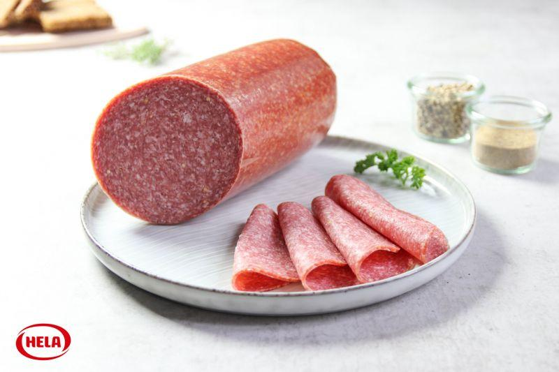 Compound ''FINE'' for Mettwurst - Piquant seasoning mix for fine, firm raw sausage varieties