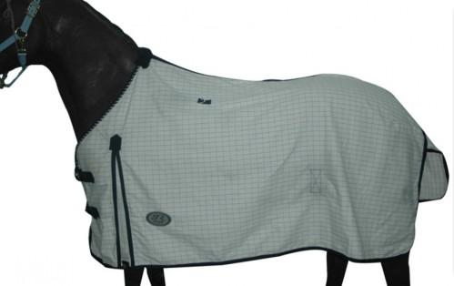 fabric material horse rug/clothes