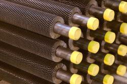 Process heat exchangers - Studded tubes & HF welded finned