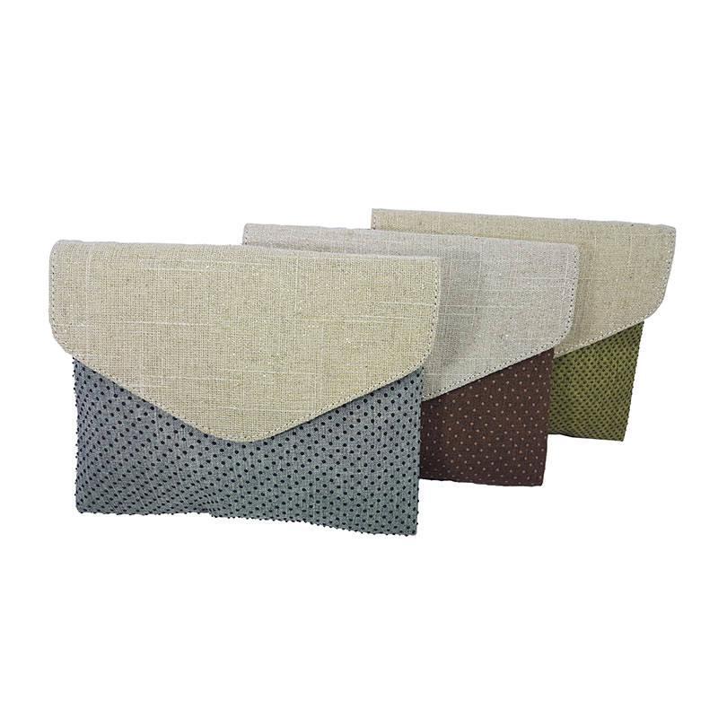 Fabric Cosmetic Bag - RPPO-025