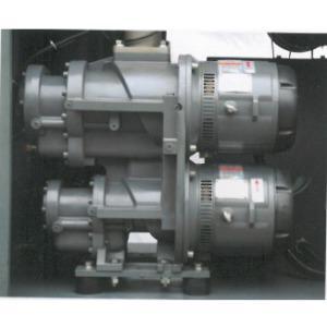 Persluchttechniek - Schroefcompressoren - VSD-PM Tweetraps