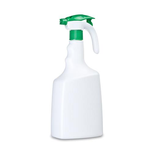 PE bottle JOY & trigger sprayer Canyon POSEIDON - spray bottle / sprayer / trigger sprayer