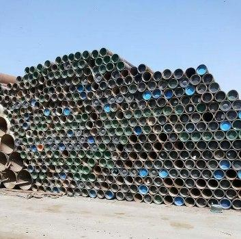 API 5L X52 PIPE IN NIGERIA			 - Steel Pipe