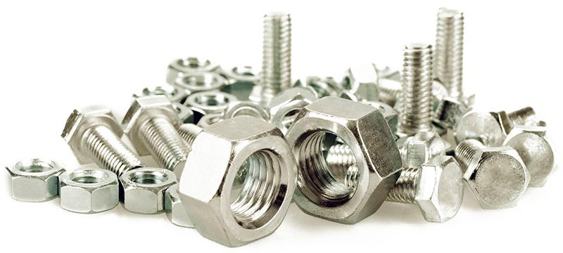 Hastelloy Fasteners - Hastelloy Fasteners Hastelloy C276 & C22 Fasteners  Manufacturers and Exporters