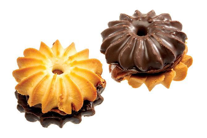 Cookies DUET - sweets