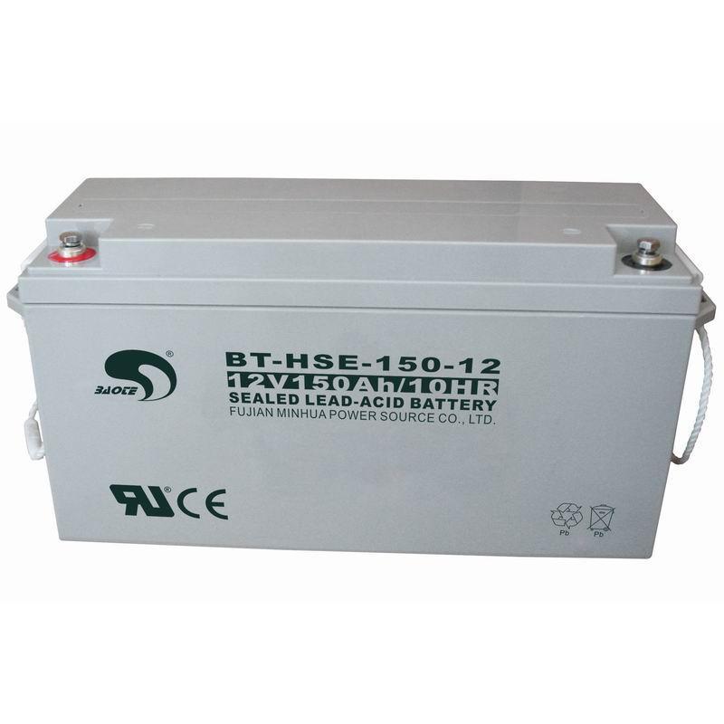 GEL Battery  - GEL Battery