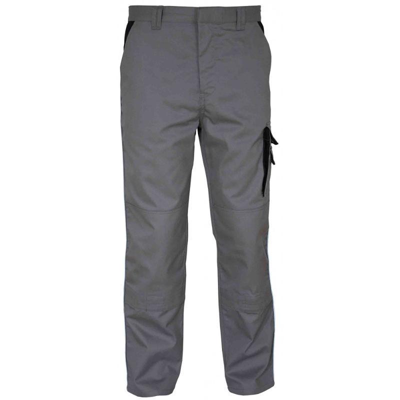 Pantalon travail Contrast - Petites tailles - Pantalons