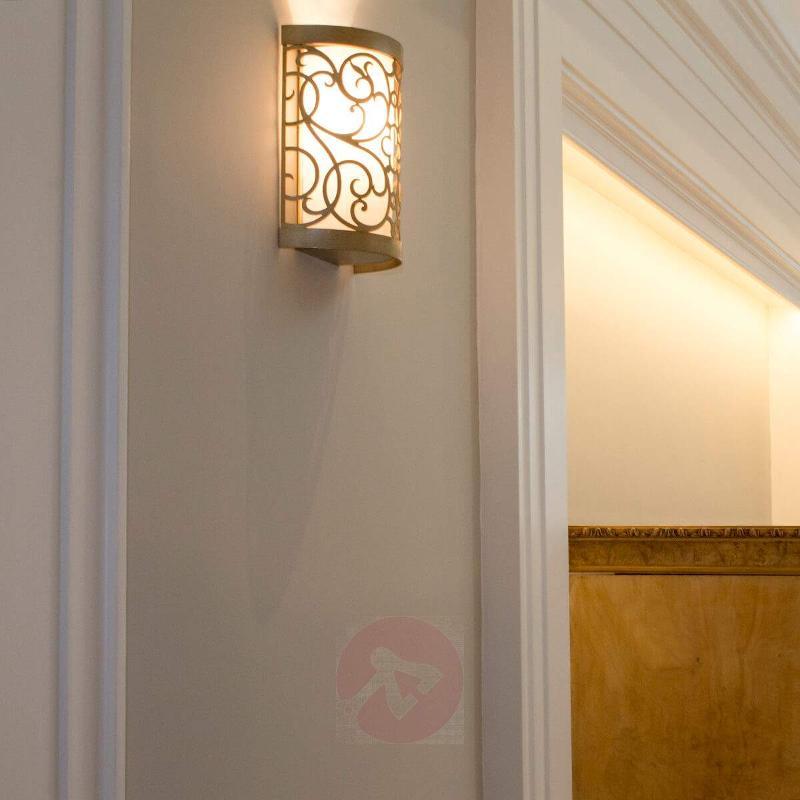 Arabesque Wall Light Tasteful - Wall Lights