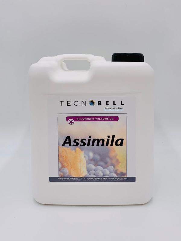 ASSIMILA - Biostimolante con effetto antistress - STIMOLANTI PER PIANTE