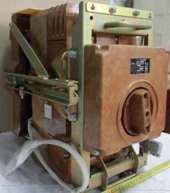 Автоматический выключатель А3796