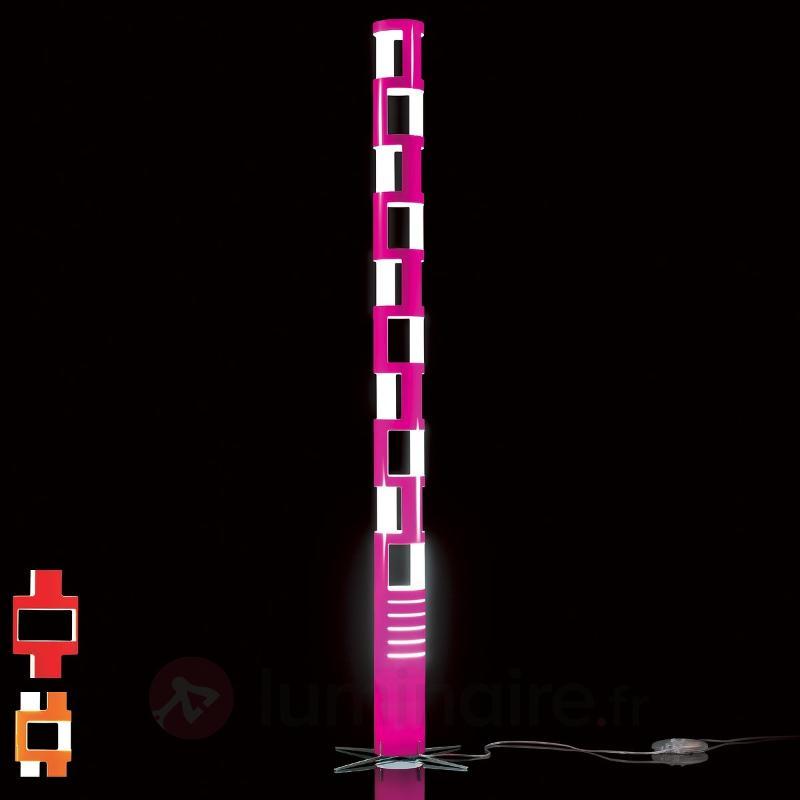 Lampadaire individuel Sama - Lampadaires design