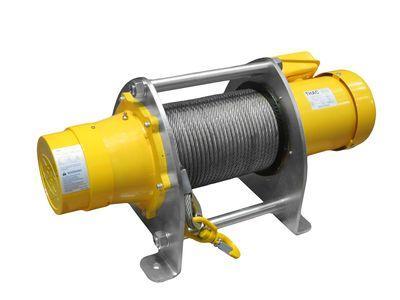 Electric Winch (TB750a/TB750b)